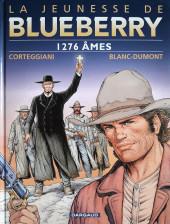 Blueberry (La Jeunesse de) -18a2010- 1276 âmes