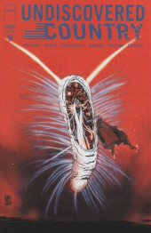 Undiscovered Country (Image comics - 2019) -9- Issue #9