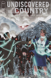 Undiscovered Country (Image comics - 2019) -11- Issue #11