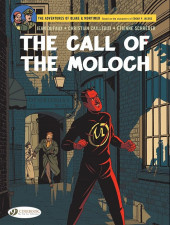 Blake and Mortimer (The Adventures of) -27- The call of the moloch