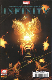 Infinity -3- Tome 3