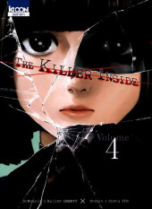 Killer Inside (The) -4- Volume 4