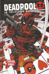 Deadpool - La collection qui tue (Hachette) -4131- Suicide Kings