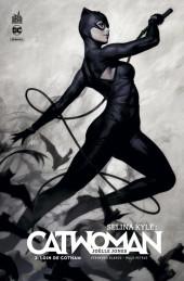 Selina Kyle : Catwoman -2- Loin de Gotham