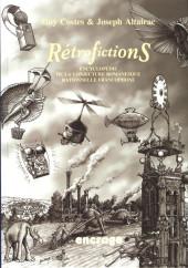 (DOC) Encyclopédies diverses -111- Rétrofictions