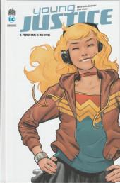 Young Justice -2- Perdus dans le Multivers