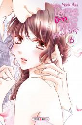 Come to Me - Wedding -6- Tome 6