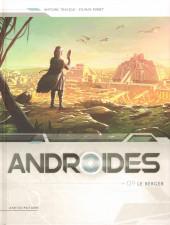 Androïdes (Soleil) -9- Le berger
