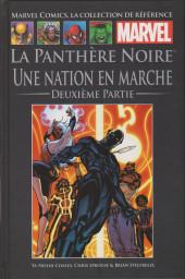 Marvel Comics - La collection (Hachette) -171134- La Panthère Noire : Une Nation en Marche - Deuxième Partie