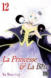 La princesse & La Bête -12- Tome 12