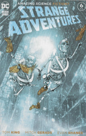 Strange Adventures (DC Comics - 2020) -6- Another thing
