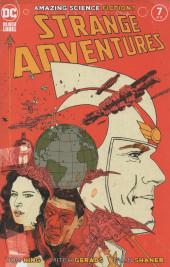 Strange Adventures (DC Comics - 2020) -7- It should happen to everybody