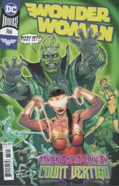 Wonder Woman Vol.1 (DC Comics - 1942) -766- Max Lord's revenge - Part 1