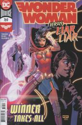 Wonder Woman Vol.1 (DC Comics - 1942) -769- Liar Liar returns