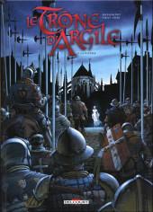 Le trône d'Argile -5a2020- La pucelle
