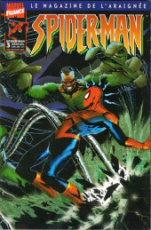 Spider-Man (Marvel France 2e série - 2000) -3- Spider-man 3