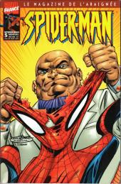 Spider-Man (Marvel France 2e série - 2000) -5- L'habit ne fait pas le moine