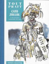 Tout Pratt (collection Altaya) -49- Cato Zoulou