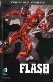 DC Comics - Le Meilleur des Super-Héros -136- Flash - Zoom - 2ème partie