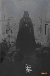 Star Wars (Panini Comics - 2021) -1VC1- La voie du destin (1)