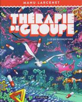 Thérapie de groupe -2- Ce qui se conçoit bien