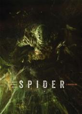 Spider -2- Wonderland