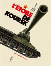 Machines de guerre -4- L'étoile de Koursk