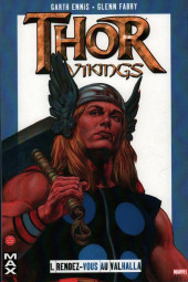 Thor (Max Comics)