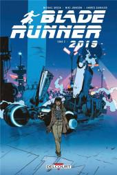 Blade Runner 2019 -2- Tome 2