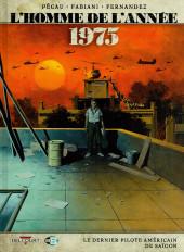 L'homme de l'année -17- 1975
