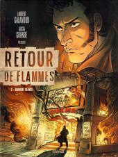 Retour de flammes -2- Dernière séance