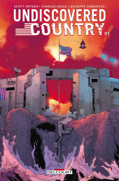 Undiscovered Country -1- Tome 1