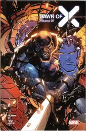 Dawn of X -7TL- Volume 07
