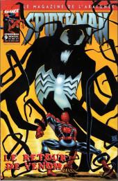 Spider-Man (Marvel France 2e série - 2000) -9- Le retour de venom