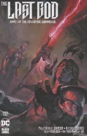 Last God (The) (DC comics - 2019) -11- Chapter Eleven