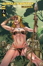 Jungle Fantasy - Beauties (2019) - Jungle Fantasy Beauties