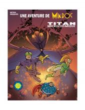 Mikros (Une aventure de) -1- Titan microscopique