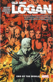 Old Man Logan (2016) -INT10- End of the world