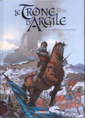 Le trône d'Argile -3a2019- Henry, roi de France et d'Angleterre