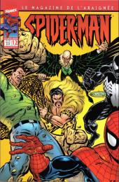 Spider-Man (Marvel France 2e série - 2000) -12- Que la lumière soit