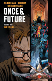 Once & Future (Boom! Studios - 2019) -INT02- Old English