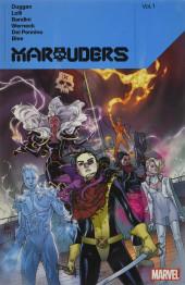 Marauders Vol.1 (Marvel comics - 2019) -INT01- Volume 1