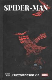 Spider-Man : L'Histoire d'une vie -VC2- Spider-man : l'histoire d'une vie