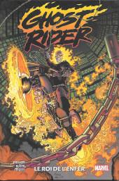 Ghost Rider -1- Le roi de l'Enfer