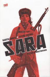 Sara (Ennis/Epting)  - Sara