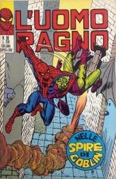L'uomo Ragno V1 (Editoriale Corno - 1970)  -98- Nelle Spire di Goblin