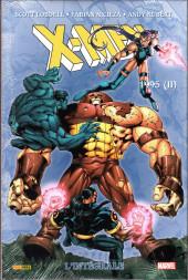 X-Men (L'intégrale) -42- 1995 (II)
