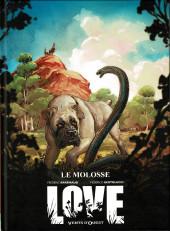 Love (Bertolucci) -5- Le Molosse