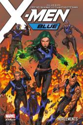 X-Men: Blue -3- Hurlements