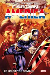 Captain America (Marvel Now!) -INT02- Le Soldat de Demain
